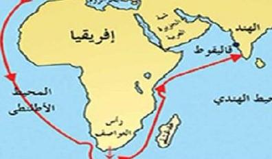 تهاوي أسعار النفط يعيد خطوط الملاحة إلى رأس الرجاء الصالح اتحاد الموانئ البحرية العربية